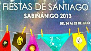 Fiestas Sabiñanigo